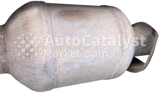 Catalyst converter 12570477 — Photo № 1   AutoCatalyst Market