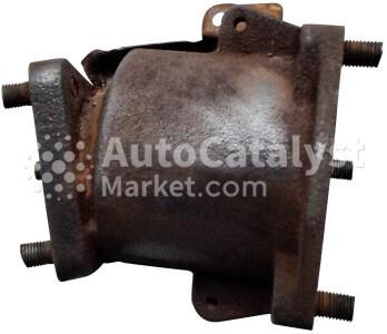 Катализатор YH4 / PH10 / MP — Фото № 1 | AutoCatalyst Market