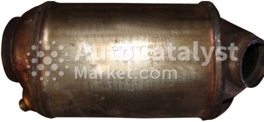 8506881 (CERAMIC+DPF) — Photo № 1   AutoCatalyst Market