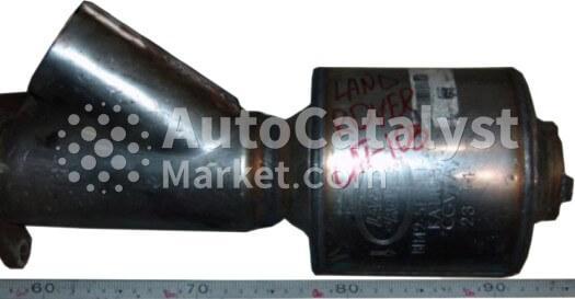 Catalyst converter KAT 103 — Photo № 3   AutoCatalyst Market
