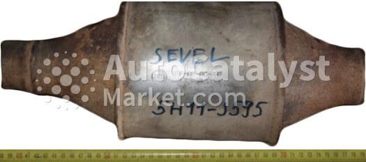 5H11-J595 — Photo № 1 | AutoCatalyst Market