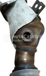 Catalyst converter 85207 — Photo № 6 | AutoCatalyst Market