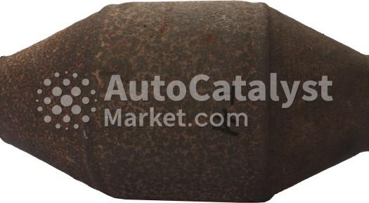 Catalyst converter X 25 — Photo № 5 | AutoCatalyst Market