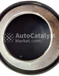 Catalyst converter DX23-5E212-DB — Photo № 1   AutoCatalyst Market
