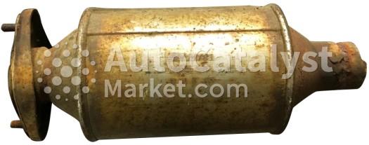 Catalyst converter 46759783 — Photo № 2 | AutoCatalyst Market