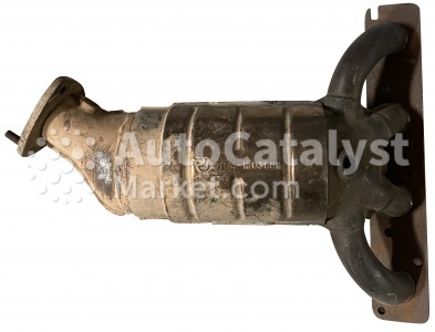 Catalyst converter 21104-1203008 — Photo № 2 | AutoCatalyst Market