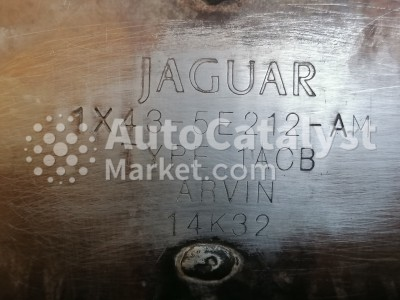 Catalyst converter 1X43-5E212-AM — Photo № 6 | AutoCatalyst Market