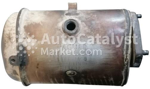 Catalyst converter 1X43-5E212-AM — Photo № 2 | AutoCatalyst Market