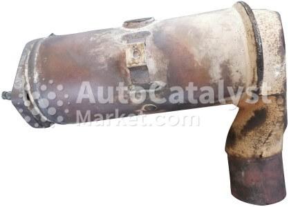 Catalyst converter 1X43-5E212-AM — Photo № 5 | AutoCatalyst Market