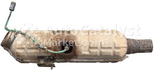 Catalyst converter L399 — Photo № 2 | AutoCatalyst Market