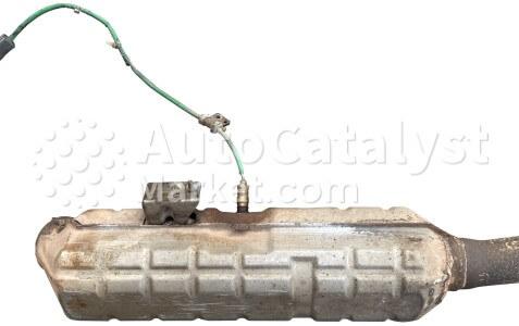 Catalyst converter L399 — Photo № 1 | AutoCatalyst Market