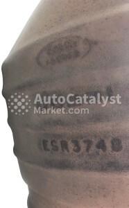 Catalyst converter ESR 3748 — Photo № 1   AutoCatalyst Market