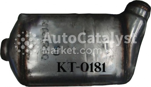 KT 0181 — Photo № 1 | AutoCatalyst Market