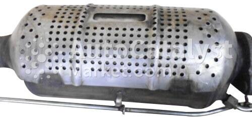 Catalyst converter 6M51-5H221-AA — Photo № 2 | AutoCatalyst Market