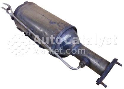 Catalyst converter 6M51-5H221-AA — Photo № 1 | AutoCatalyst Market