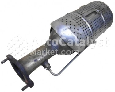 Catalyst converter 6M51-5H221-AA — Photo № 3 | AutoCatalyst Market