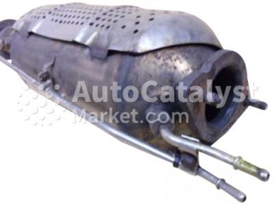 Catalyst converter 6M51-5H221-AA — Photo № 4 | AutoCatalyst Market