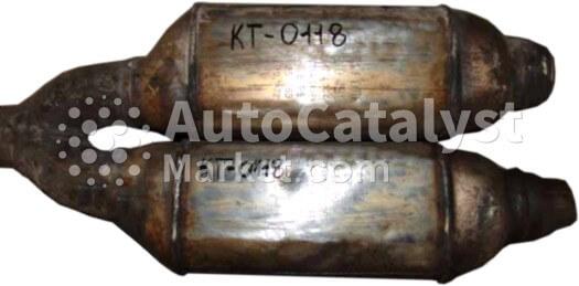 KT 0118 — Photo № 1 | AutoCatalyst Market
