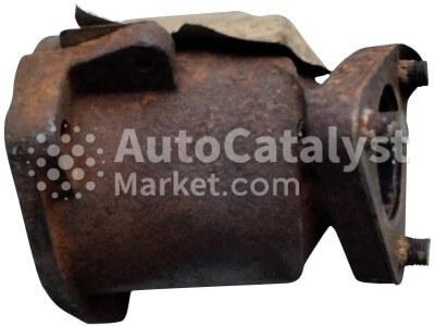 Catalyst converter YH1 / GF07 / MP — Photo № 2 | AutoCatalyst Market