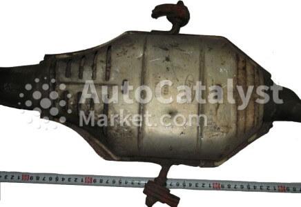 Catalyst converter 1075972 — Photo № 1 | AutoCatalyst Market