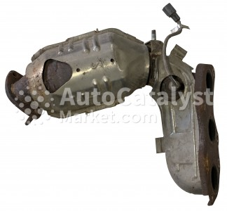 Catalyst converter R0P250 — Photo № 2   AutoCatalyst Market