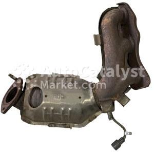 Catalyst converter R0P250 — Photo № 1   AutoCatalyst Market