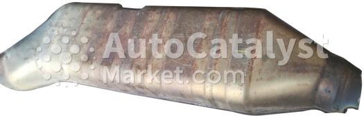 KT 0022 — Photo № 1 | AutoCatalyst Market