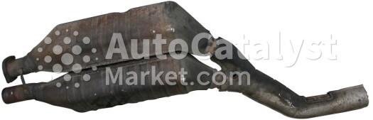 Catalyst converter KT 0022 — Photo № 2 | AutoCatalyst Market