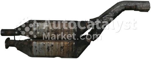 Catalyst converter KT 0022 — Photo № 1 | AutoCatalyst Market