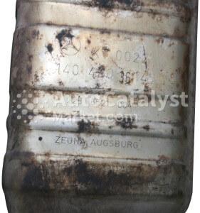 Catalyst converter KT 0022 — Photo № 5 | AutoCatalyst Market