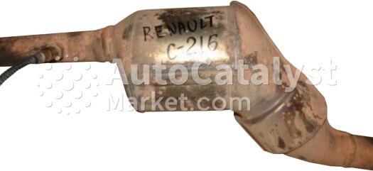 Катализатор C 216 — Фото № 2 | AutoCatalyst Market