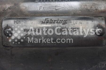 KBA17131 — Photo № 3 | AutoCatalyst Market