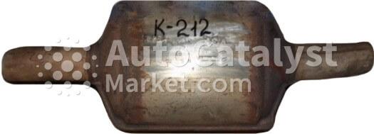 Катализатор TR PSA K212 — Фото № 3 | AutoCatalyst Market