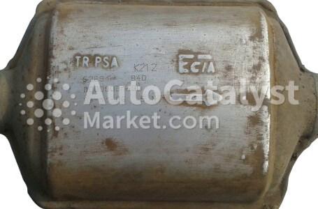 TR PSA K212 — Foto № 2 | AutoCatalyst Market