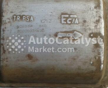TR PSA K212 — Foto № 6 | AutoCatalyst Market