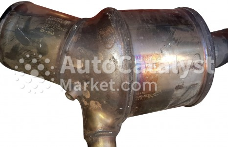 KAT 183 (CERAMIC + DPF) — Foto № 1 | AutoCatalyst Market