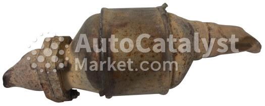Catalyst converter 028131701AD — Photo № 2 | AutoCatalyst Market