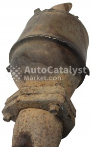 Catalyst converter 028131701AD — Photo № 3 | AutoCatalyst Market