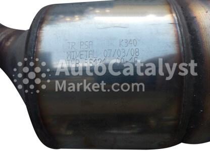TR PSA K340 — Photo № 3 | AutoCatalyst Market