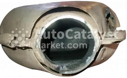Катализатор YL84-5K283-AA — Фото № 5 | AutoCatalyst Market