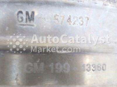 GM 199 — Photo № 2 | AutoCatalyst Market